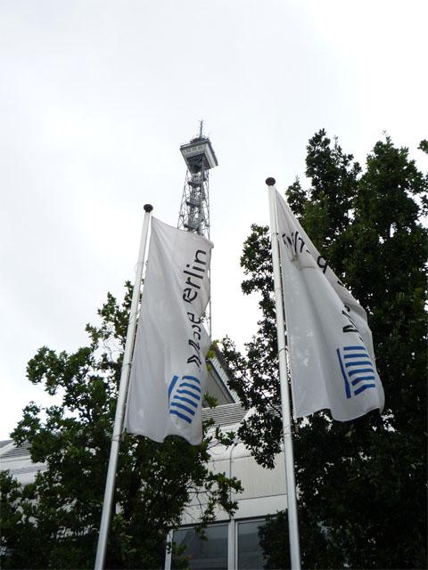IFA 2009 - Funkturm
