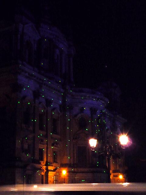 Festival of Lights 2009 - Berliner Dom
