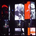 Muse Konzert in der O2 World