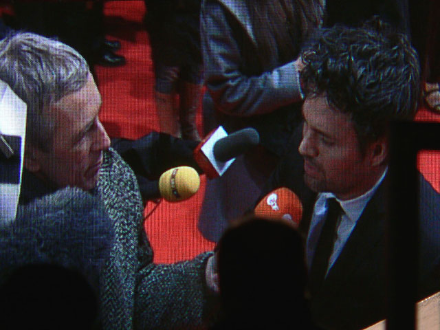 Marc Ruffalo - Berlinale 2010