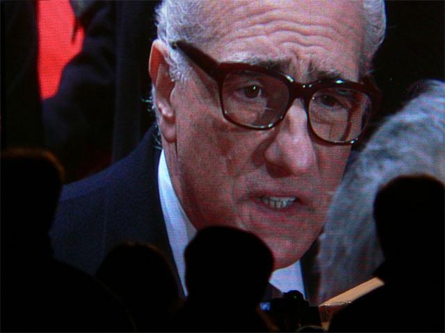 Martin Scorsese - Berlinale 2010