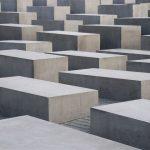 Holocaust-Mahnmal in Berlin
