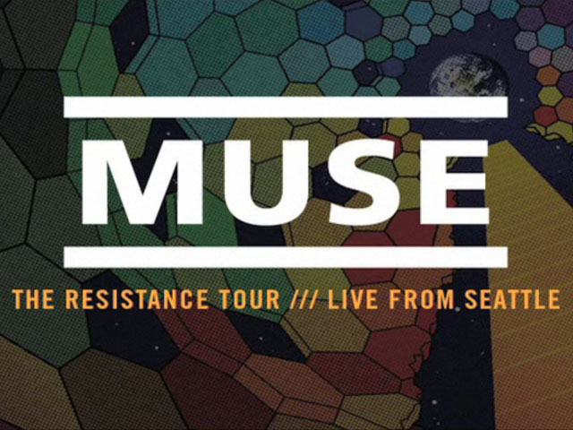 MUSE - The Resistance Tour