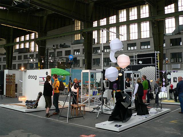 DMY - zentrale Ausstellung