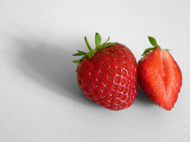 Erdbeeren von Karl's Erdbeerhof