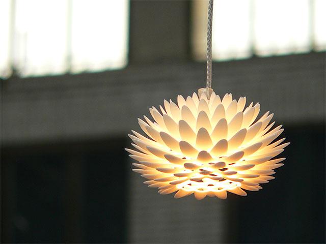 Hängelampe - Design Festival DMY