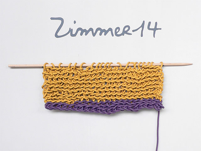 Strickdesign - DMY