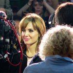 Angelina Jolie - Filmpremiere Salt