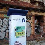Parkraumbewirtschaftung in Prenzlauer Berg