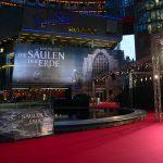 """Die Säulen der Erde"" - Premiere in Berlin"