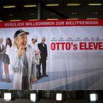 """Otto's Eleven"" Filmplakat"