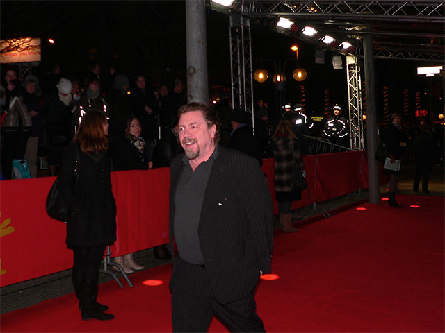 """Armin Rohde - Filmpremiere """"The King's Speech"""""""