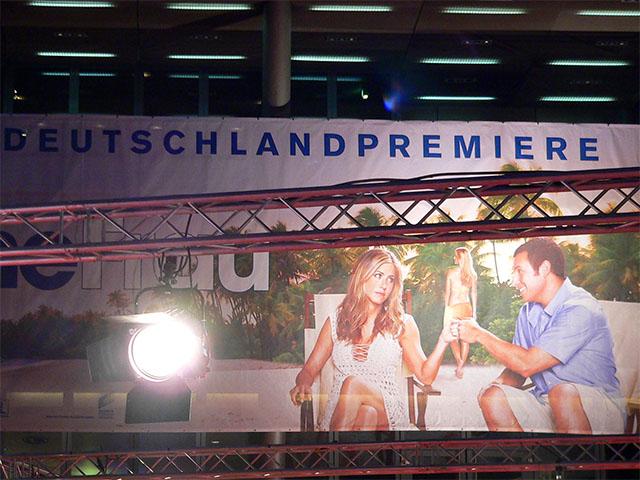 """Meine Erfundene Frau""-Filmpremiere in Berlin"