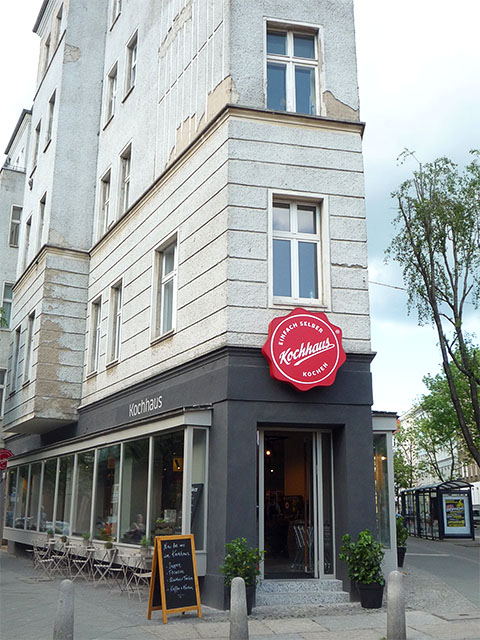 Kochhaus Berlin