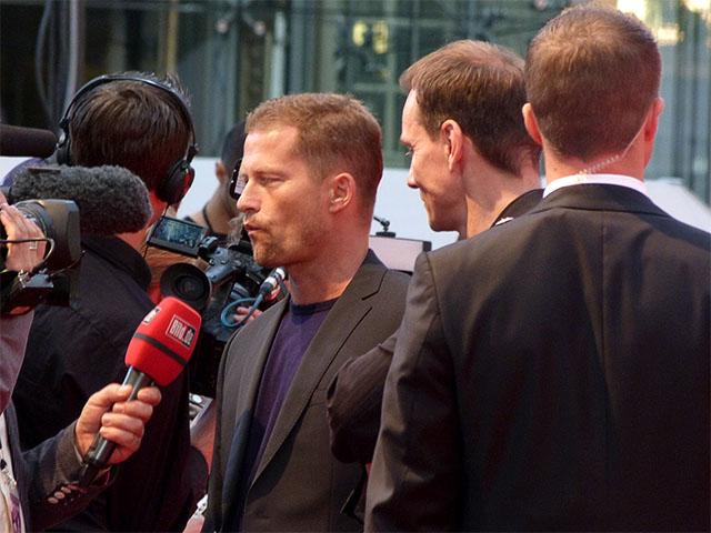 "Til Schweiger im Interview - ""Hangover 2"""