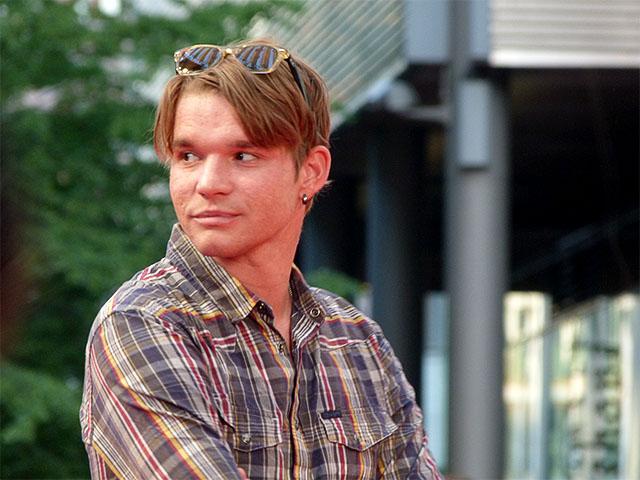 "Tobias Schenke - ""Hangover 2"" am Potsdamer Platz"