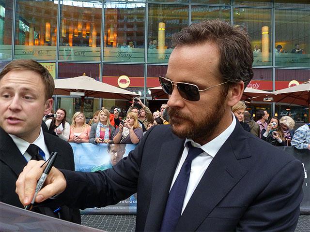 """Peter Sarsgaard - Filmpremiere von """"Green Lantern"""""""