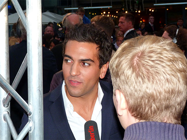 "Elyas M'Barek - Filmpremiere ""What A Man"""