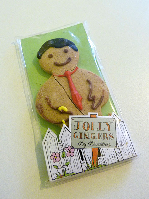 """""""Jolly Gingers"""" by Biskuiters"""