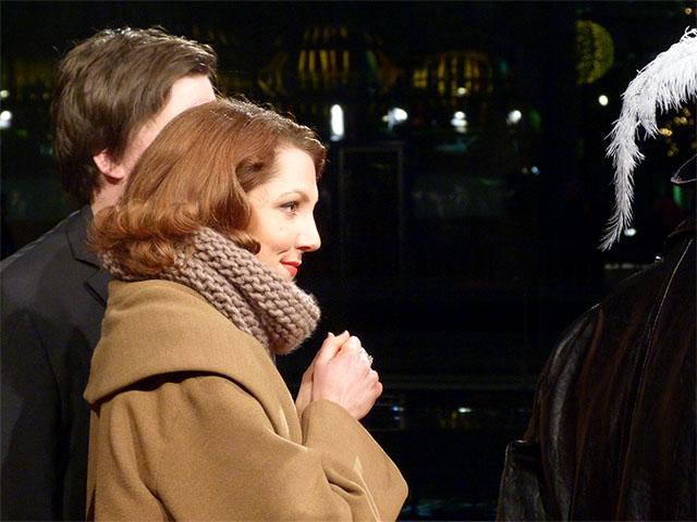 """Nikola Kastner - Der Gestiefelte Kater""""-Premiere auf dem Potsdamer Platz"""