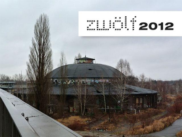 Fotoprojekt zwölf2012