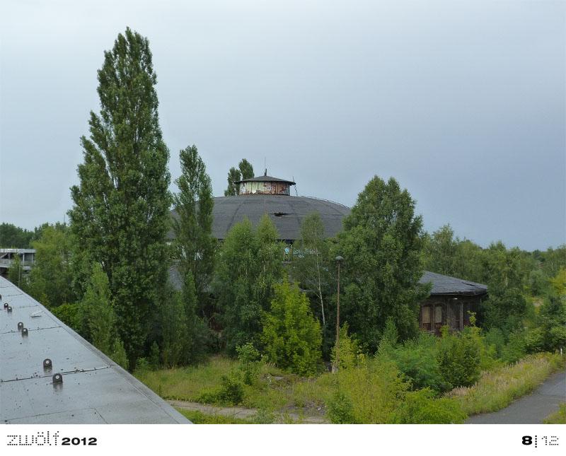 """""""Fotoprojekt zwölf"""" - August 2012"""