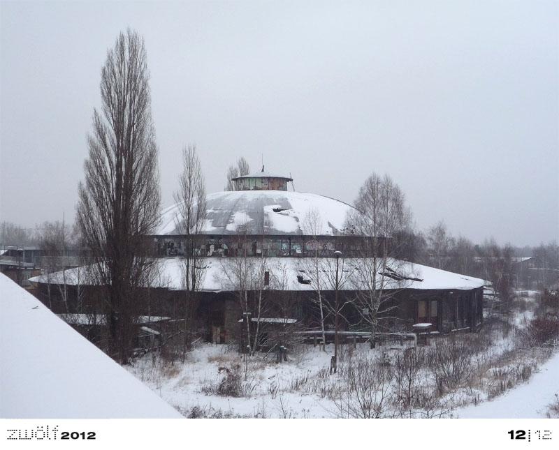"""""""Fotoprojekt zwölf"""" - Dezember 2012"""
