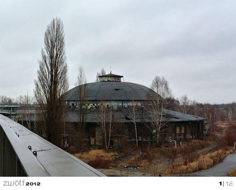 """""""Fotoprojekt zwölf"""" - Januar 2012"""