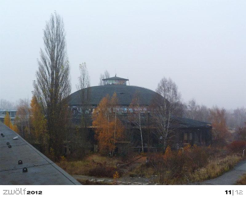 """Fotoprojekt zwölf"" - November 2012"