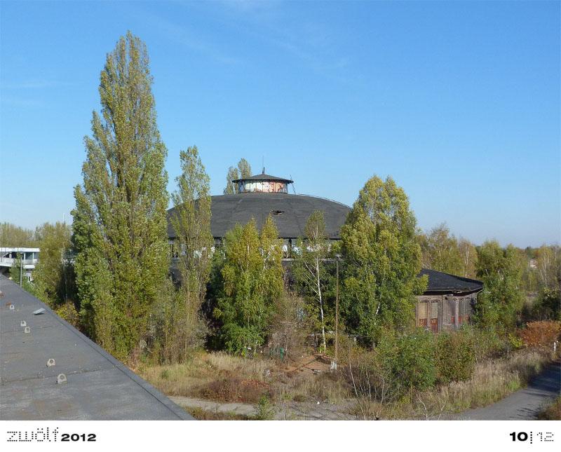 """""""Fotoprojekt zwölf"""" - Oktober 2012"""