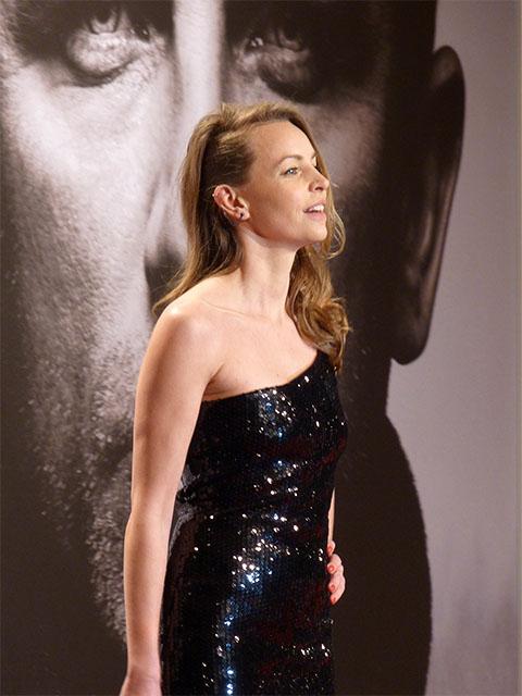 """Simone Hanselmann - Premiere von Stieg Larssons """"Verblendung"""""""