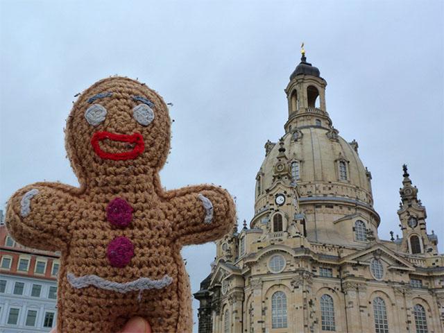 Keksmann in Dresden