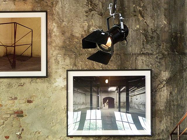 """""""Auf Bötzow"""" – Kunstausstellung im Atelierhaus der Bötzow-Brauerei"""