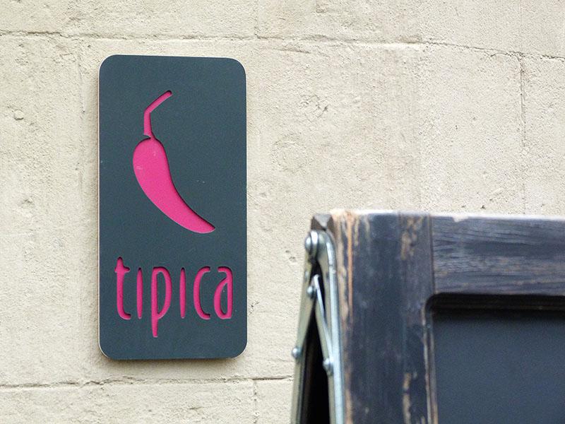 Tipica Berlin - Logo