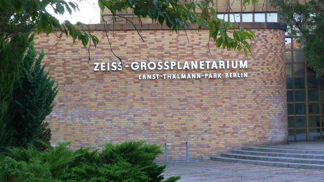Zeiss-Planetarium Berlin