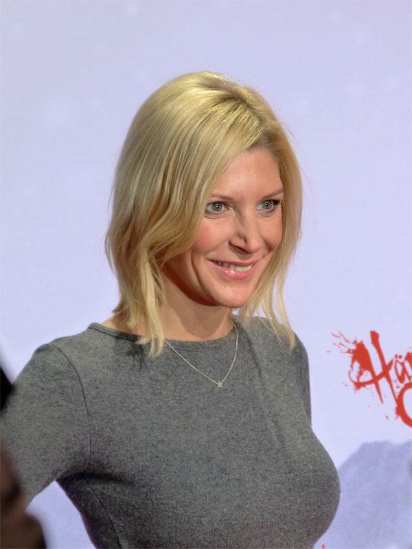 """Miriam Pede - Filmpremiere von """"Hänsel & Gretel: Hexenjäger"""" in Berlin"""