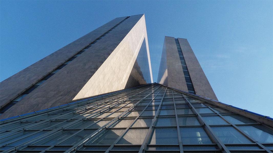 Die Pyramide Berlin