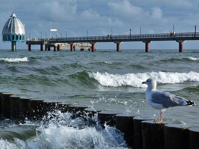 Zingst – Sonne, Meer und Fotografie