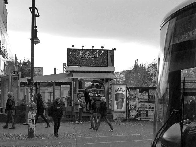 26|DREIZEHN - Street