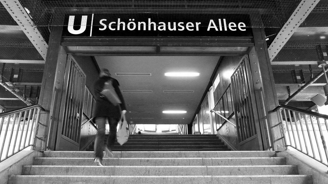 Uci Schönhauser Allee