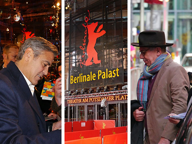 64. Internationale Filmfestspiele Berlin
