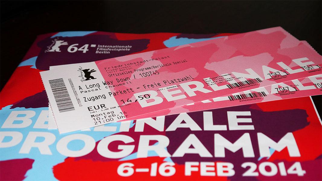 Berlinale 2014 64 Internationale Filmfestspiele Teil 2 Fotoshopped