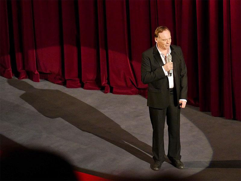 Christophe Gans auf der Berlinale 2014