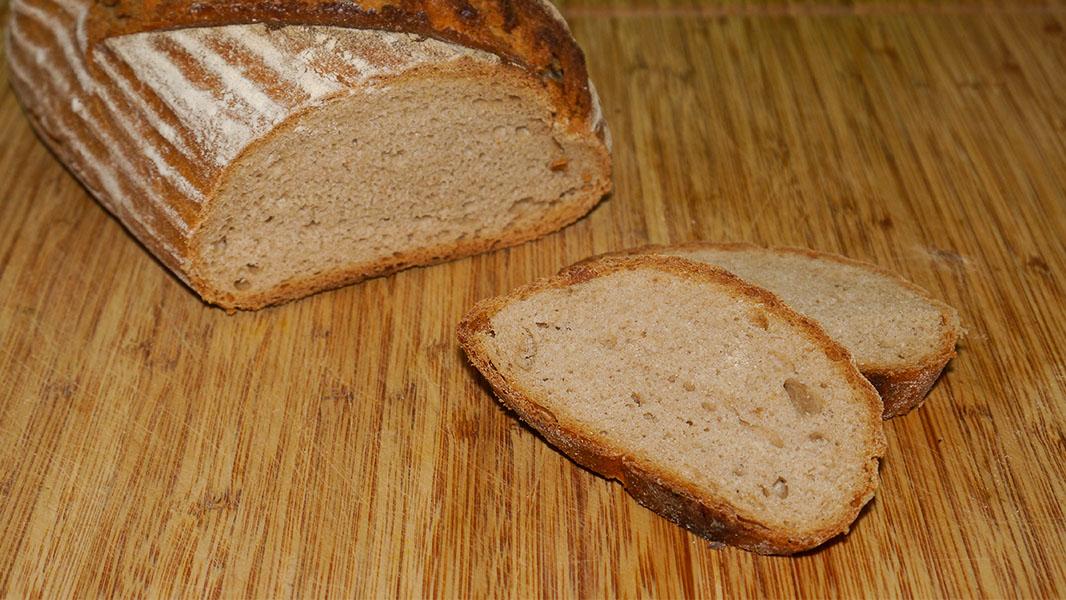 Bauernkruste - Zeit für Brot