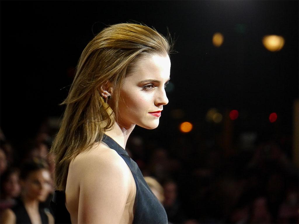 """Emma Watson - """"NOAH"""" Europapremiere in Berlin"""