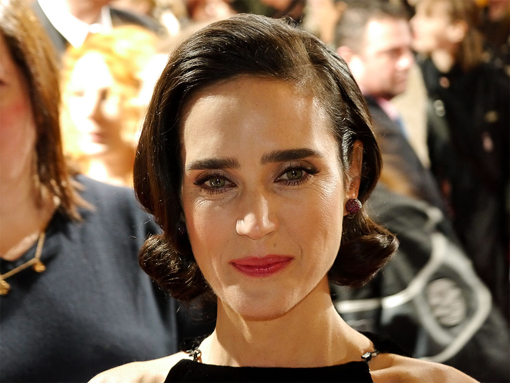 "Jennifer Connelly - ""NOAH"" Europapremiere in Berlin"