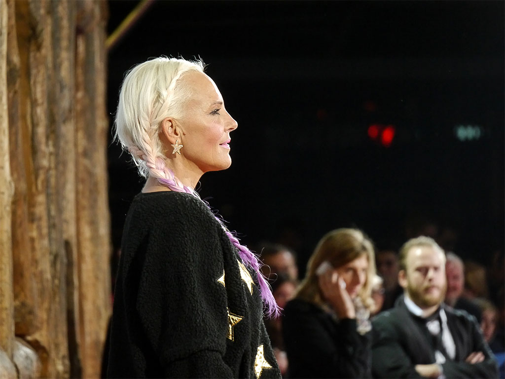 """Natascha Ochsenknecht - """"NOAH"""" Europapremiere in Berlin"""
