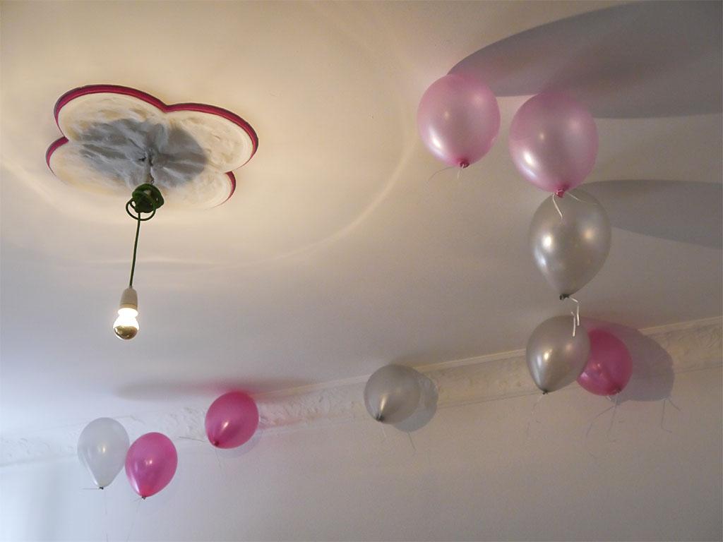 """Das Café """"Stück vom Glück"""" feiert Geburtstag"""