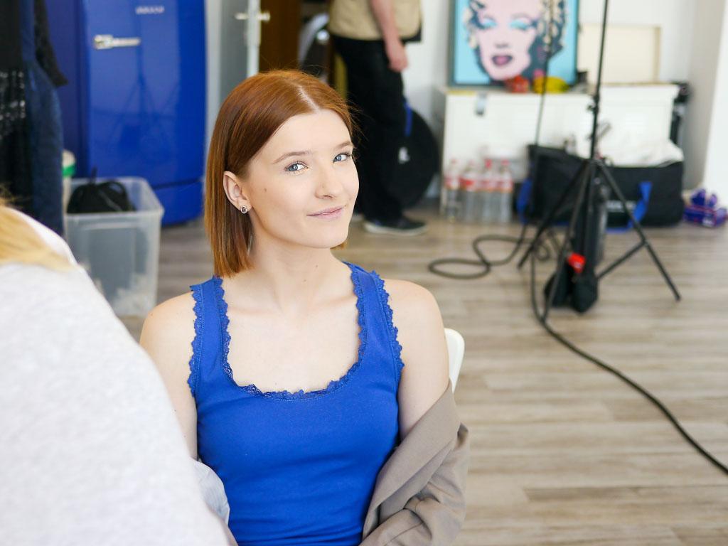 Make-Up Daria