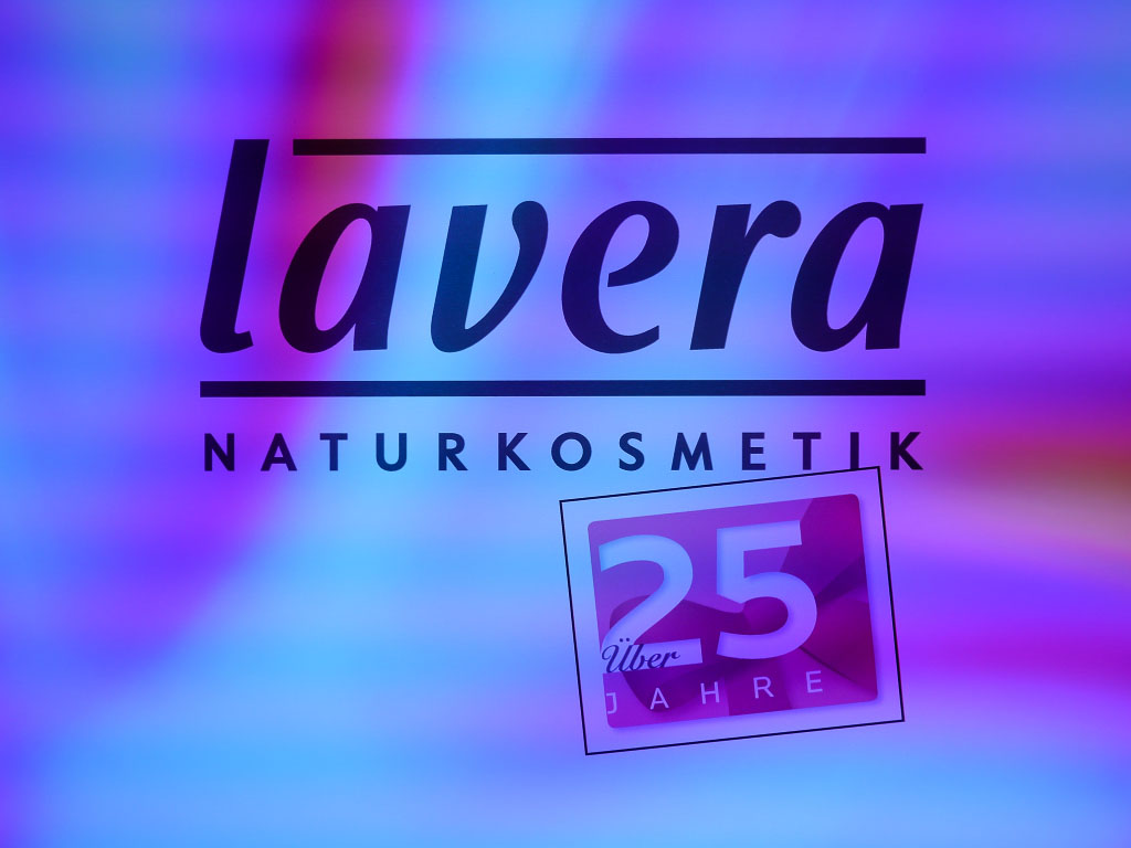 Lavera Naturkosmetik Logo - Fashion Week